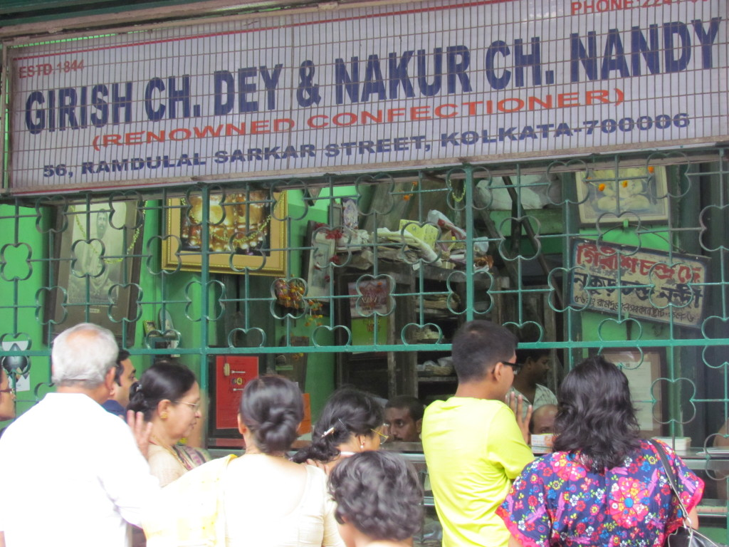 The best mishti in Kolkata is still there!