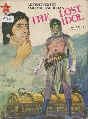1444368670-827_The-Lost-Idol-Cover